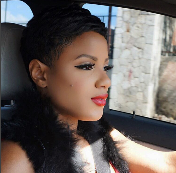Downsound says Ishawna's contract is still in effect