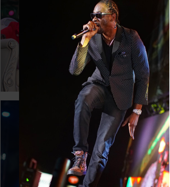 Bounty Killer remains Legendary at Reggae Sumfest 2016