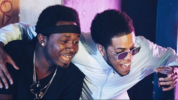 Chip and Kranium release new single with visuals, called 'Style Dat'