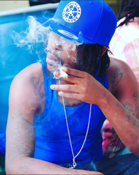 Popcaan 'Stays Up' on newly released single