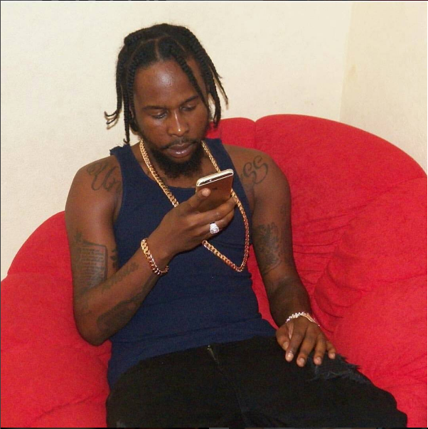 Popcaan sends heartfelt apology to Mavado and Dancehall fans