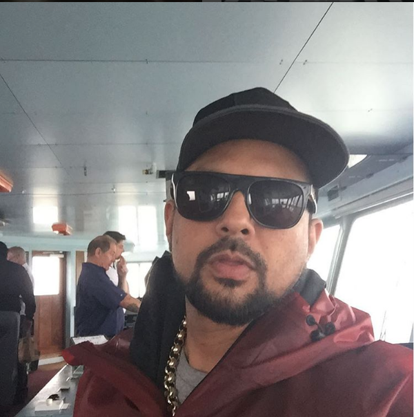 Sean Paul makes rounds online after Breakfast Club interview