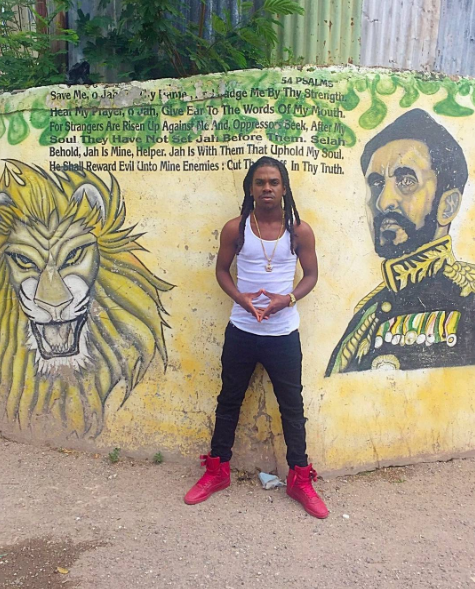 Jahmiel collabs with Deep Jahi on new single 'Much Less'