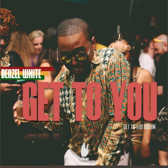 "Denzel White releases new music video, ""Get To You"""