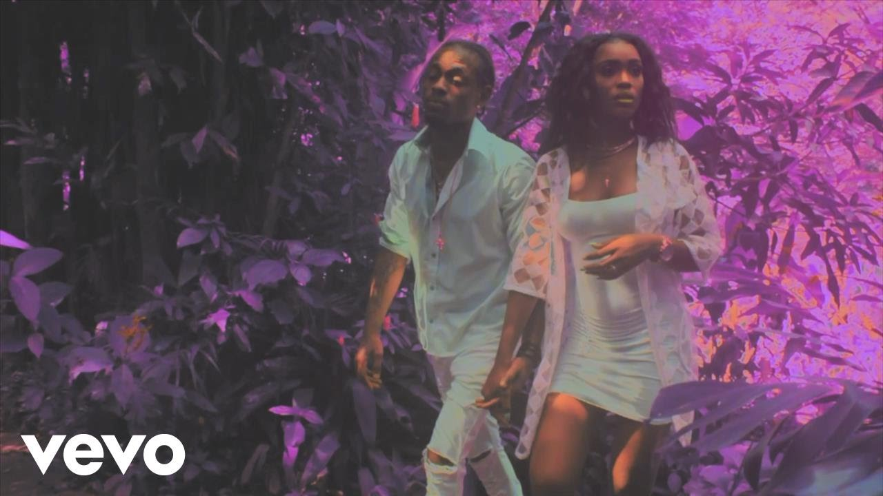 Vybz Kartel releases 'Best Place On Earth' music video