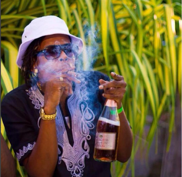 Savage clinches half a million views for 'Jiggle Likkle'