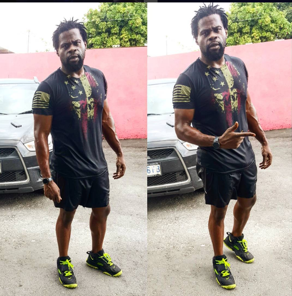 Bling Dawg the latest addition to the fitness campaign from the Dancehall industry