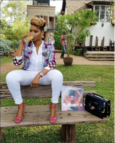 Yemi Alade – Sugar and Spice (Music Video)