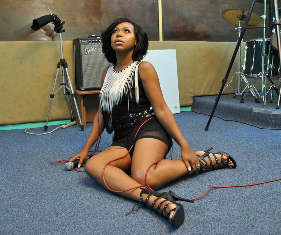 Nickeisha B set to release 'Wounded In Love'