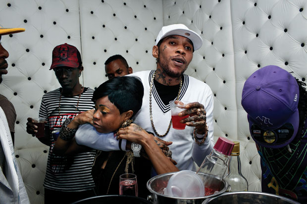 Vybz Kartel drops Halloween themed music video for 'Real Youth'