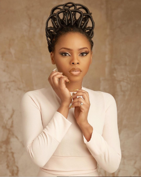 Chidinma releases new music with 'Fall in Love'