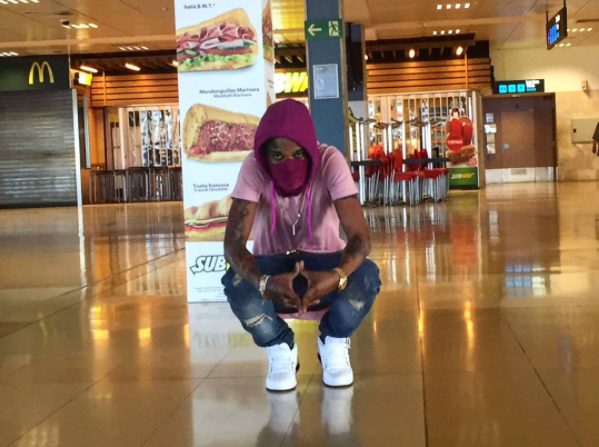 Dominica denies $3M settlement with Tommy Lee Sparta
