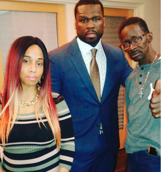 Gully Bop Set To Appear In Season 4 of 50 Cent's 'Power' series on Starz
