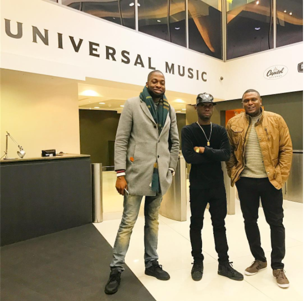 Stylo G signs record deal with Universal Music + drops new video 'Yu Zimme'