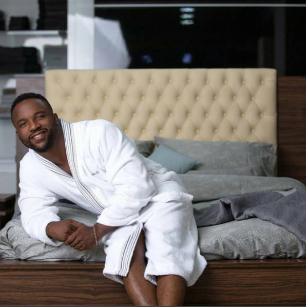 Iyanya 'Up 2 Sumting' official music video