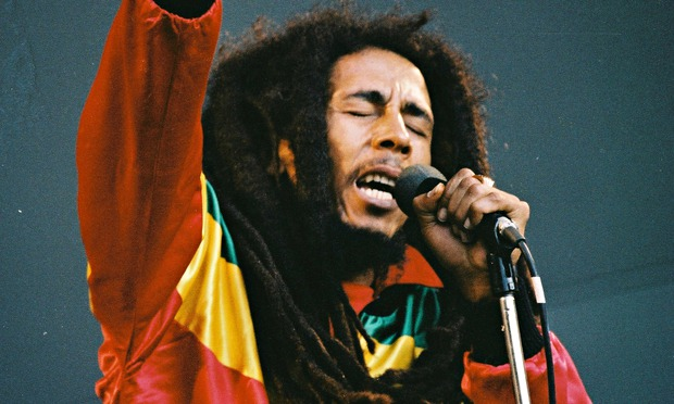 New Bob Marley album featuring Stevie Wonder set for 2017