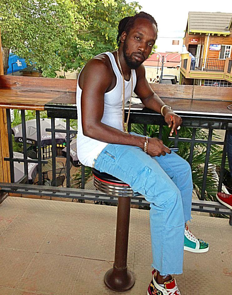 Mavado currently building an apartment complex in Jamaica