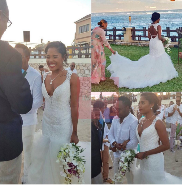 Denyque turns 'Proud Wifey' to ring in the new year