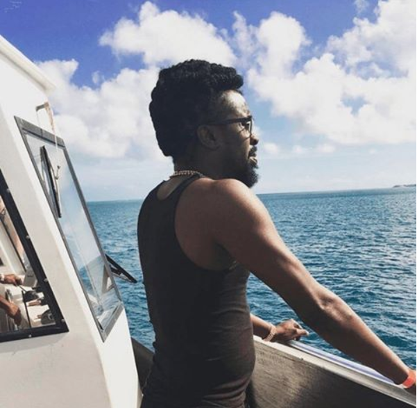 Beenie Man responds to Alkaline, says the deejay is an 'Instagram Badman'