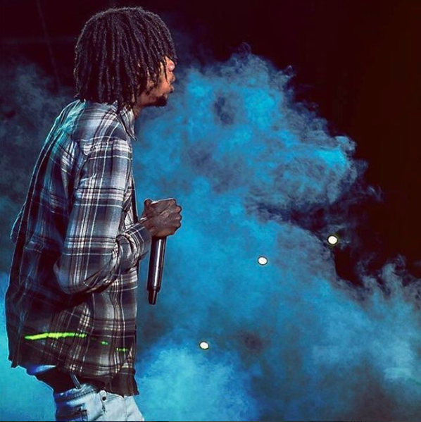 """Alkaline Set For First Show In Jamaica, Magnum """"New Rules"""" After 3-Years"""