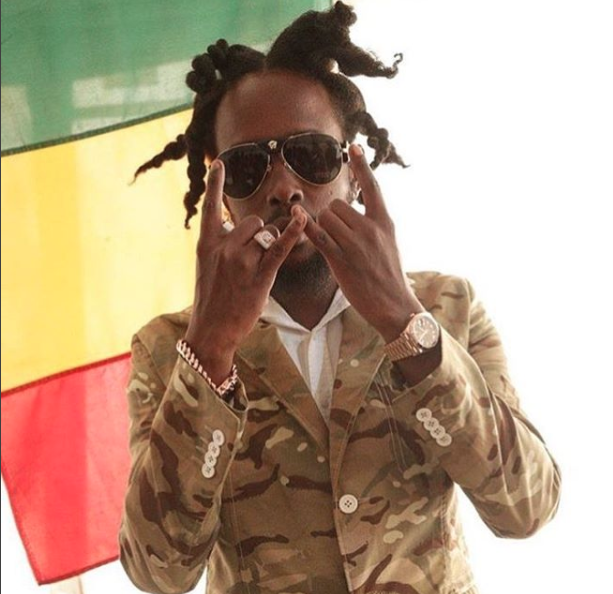 Popcaan drops first single since Alkaline's 'Microwave' thrashing