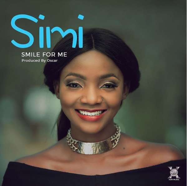 Simi drops new single 'Smile For Me'