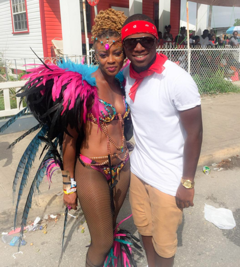 Voice is 'Far From Finished' drops visuals for Carnival 2017 single