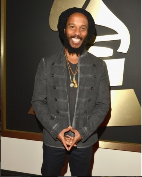 "Ziggy Marley Performs ""Arthur"" Theme Song with Chance The Rapper"