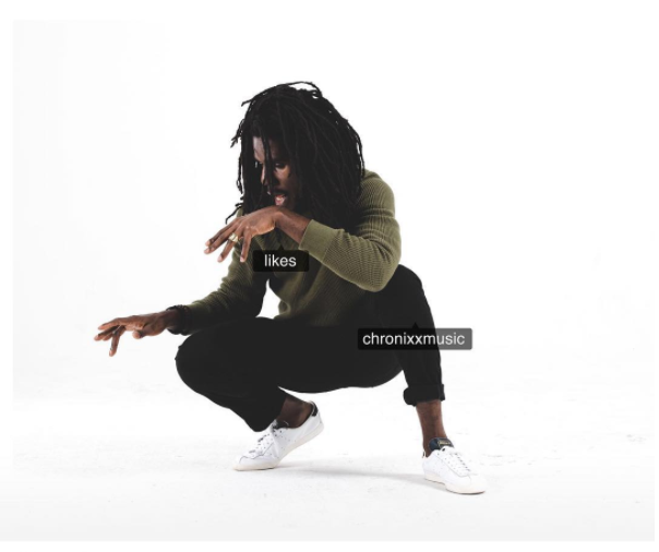 Chronixx advocating against the love of 'Likes' in recently released single