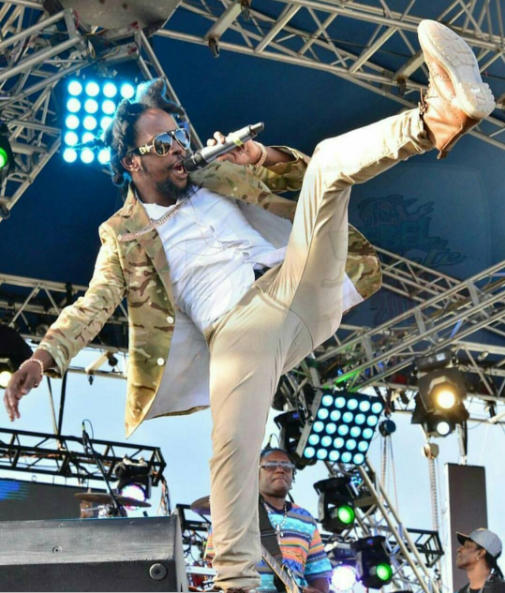 Popcaan links up with Belizean artiste Shyne for 'We Still A Win' remix
