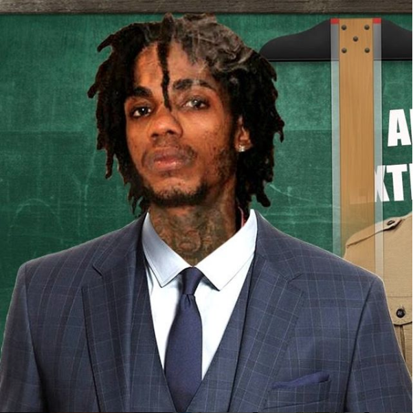 Alkaline retains contract with Red Stripe despite run in with the law