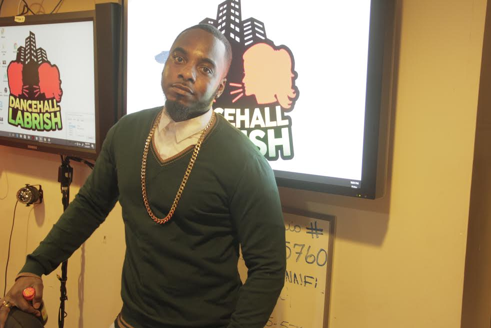 Int'l Dancehall on the rise? Fareal talks establishing his brand outside jamaica, + more