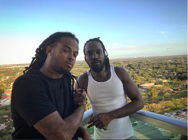 Mavado To Release Huge Crossover Track Featuring French Rapper Kalash