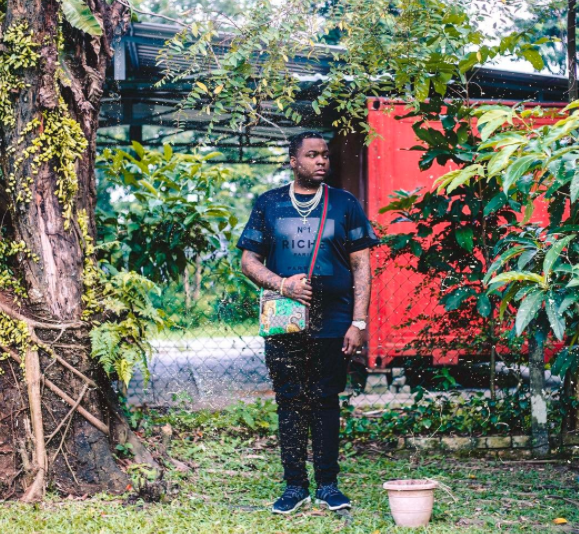 Sean Kingston goes back to his roots with 'Chance,' music video feat Vybz Kartel