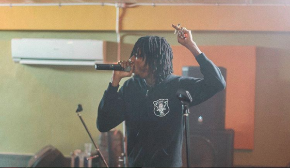 Police Vow To Boycott Alkaline Events Amidst 'After All' Investigation