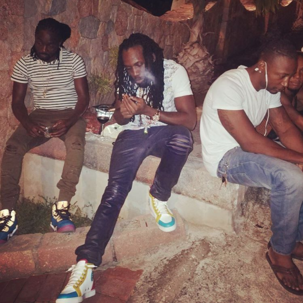 Mavado is here 'Forever' in newly released single