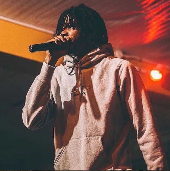 Alkaline Has Officially Started To Live Stream His 'New Rules' Concert