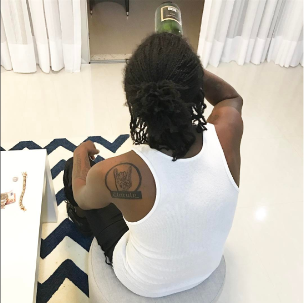 Popcaan Fortifies His 'Unruly' Brand With New Ink