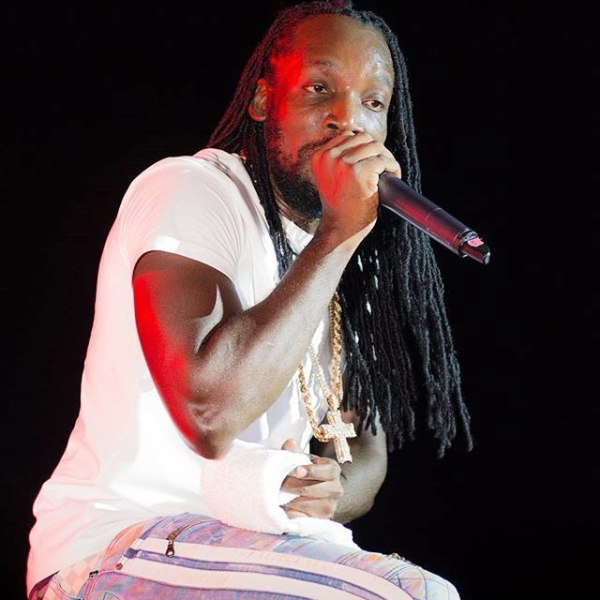 Mavado Drops Subliminal Disses, Vershon Retaliates With A Diss Song