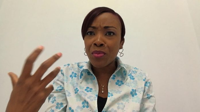 Dr Sexy-Ann Talks Bounty Killer Being Booked For Women's Day Concert