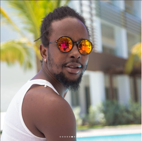 Popcaan Is 'Up Forever' In New Single