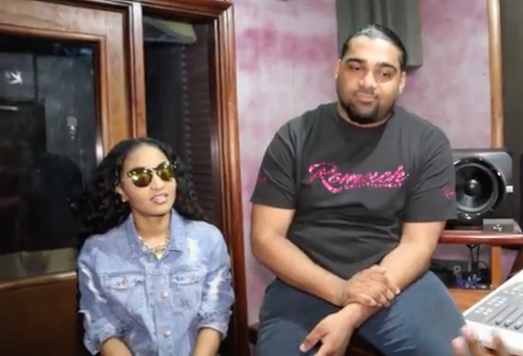 "Romeich – ""Me Nuh Know The Whole Politics Behind Everything,"" Relating To Loodi Scandal"