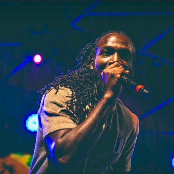 Mavado Set For Live Performance In Gambia