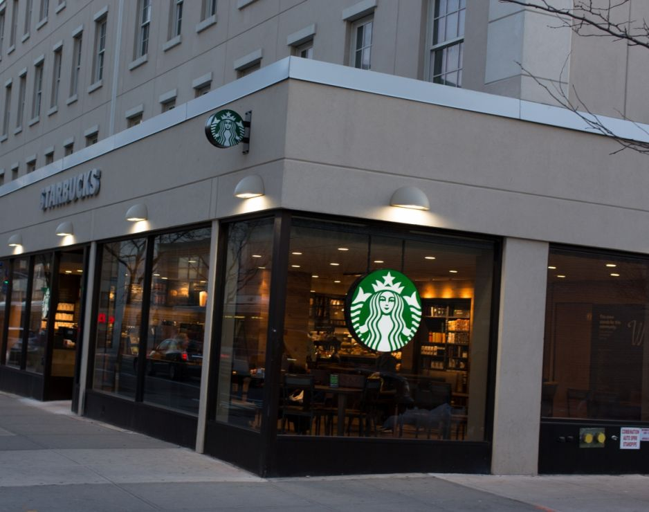 Starbucks To Expand Franchise In Jamaica