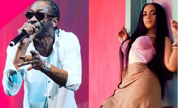 "Bounty Killer Warns Ishawna Not To Perform ""Equal Rights"" Around Him"