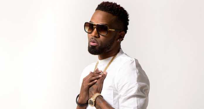Konshens Launches Foundation In Honor Of Delus