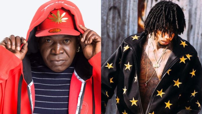 Barrington Levy Says Alkaline Uses Too Much Auto-Tune