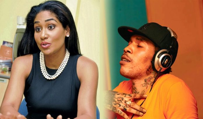 Lisa Hanna Experiences Bad Customer Service Following Vybz Kartel Controversy
