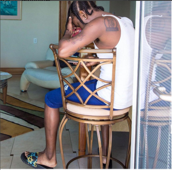 Popcaan Vents About Family Problems, Fake Friends And More