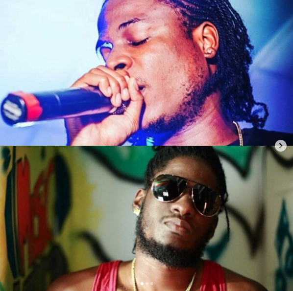 Aidonia's Team Assaults Dancehall Selector For Playing Masicka's Song